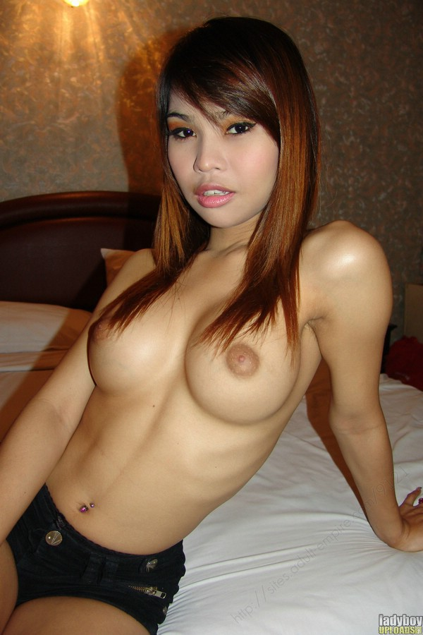 from Quinton asian ladyboys with small tits